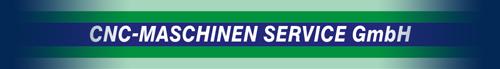 CNC Maschinenservice GmbH